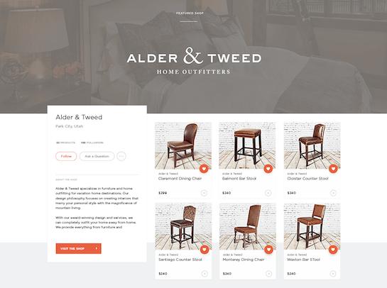 Design Kollective Marketing Website