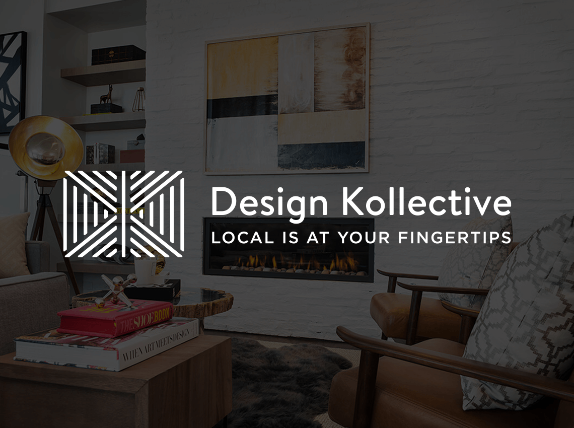 Design Kollective logo